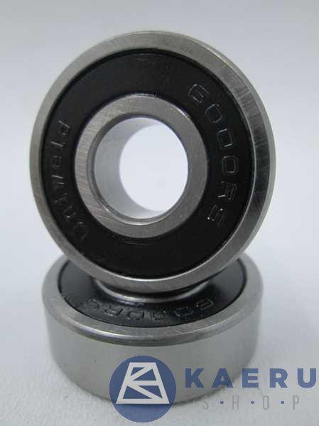 Bearing 6000-2RS Uniweld