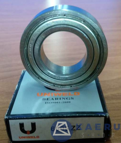 Bearing 6005 ZZ