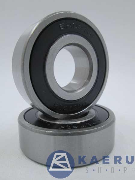 Uniweld Bearing 6203-2RS
