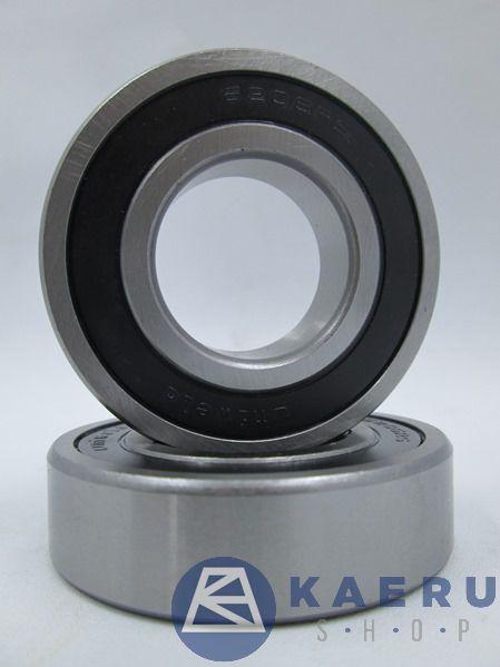 Uniweld Bearing 6206-RS