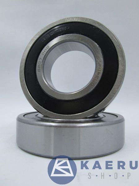 Uniweld Bearing 6207-2RS