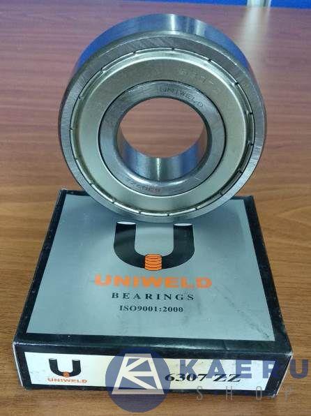 Bearing 6307-ZZ
