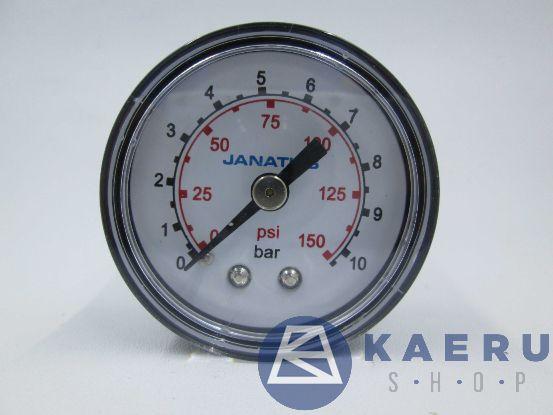 pressure gauge 150 psi