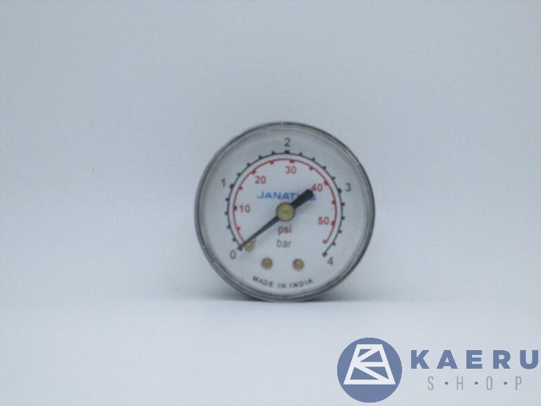 pressure gauge janatics