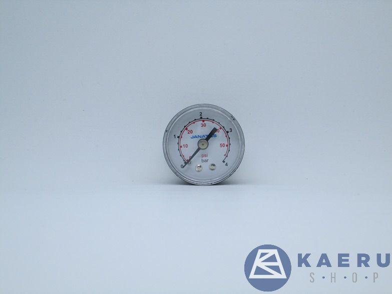 pressure gauge janatic A2G01