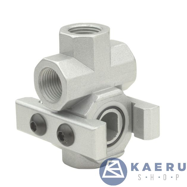 X Spacer Assembly G3/8