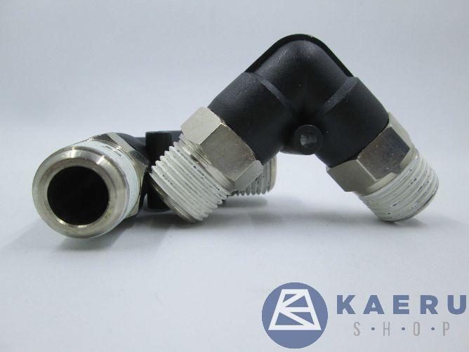 Elbow connector R1/2