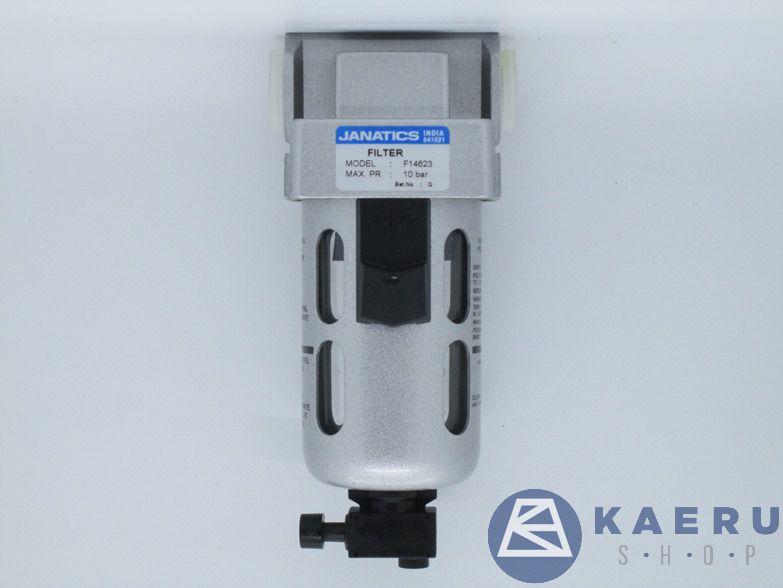 Janatics Air Filter F14623
