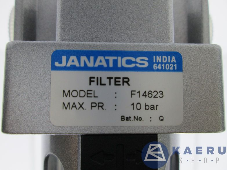 Janatics F14623