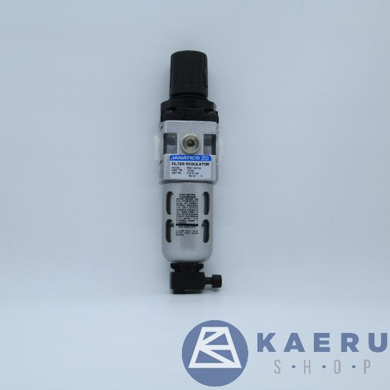 jual regulator filter janatics FRC136134-MM