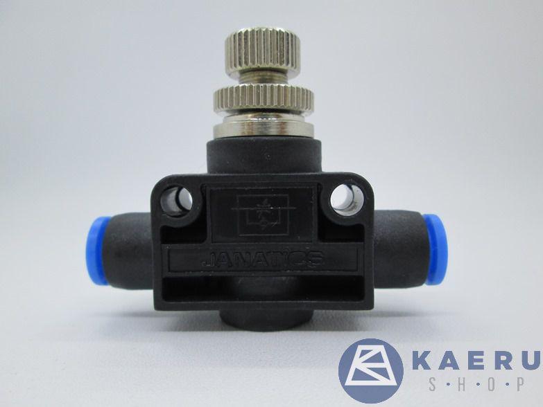 janatics flow control valve GR0110606