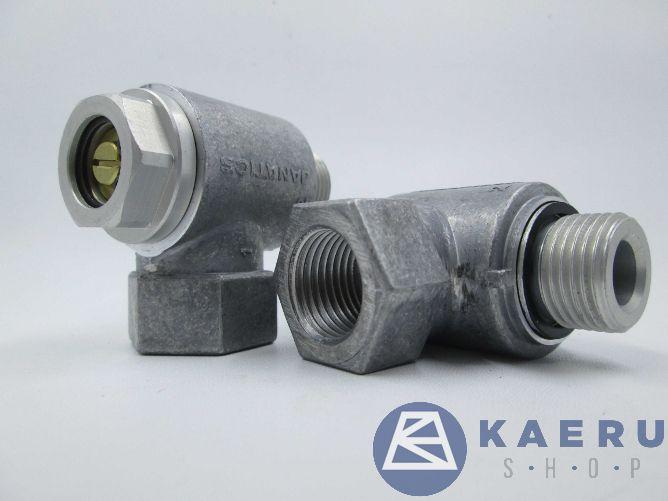 Janatics GR5136363 supply control valves
