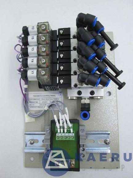 Pneumatic Panel JPS1210-1