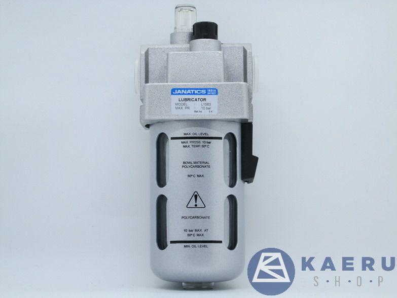 Poly Carbonat Lubricator Janatics L1563