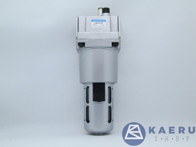 Jual Lubricator Polycarbonat L-1 Janatics L1765, 10 Bar