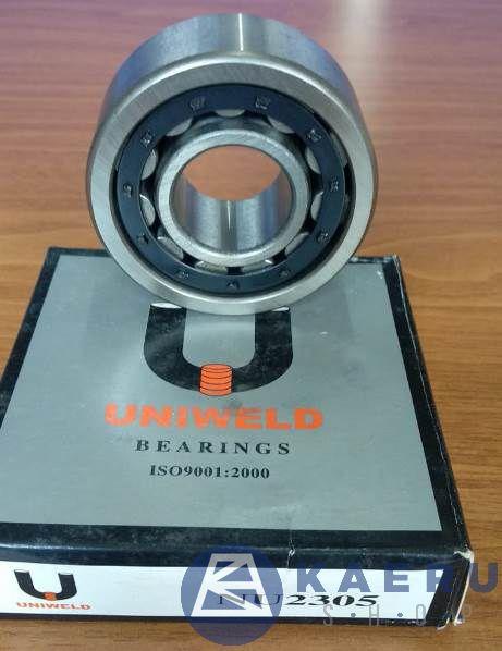 Jual Bearing NU 2305 | Uniweld