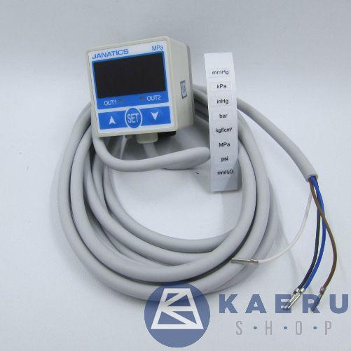 Jual Pressure sensor Janatics Pneumatic PS0106504