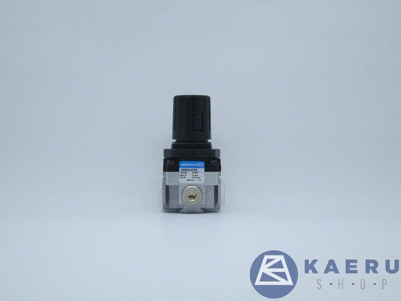 Regulator Pneumatic Janatics R13611 2 Bar, 1/4 inch