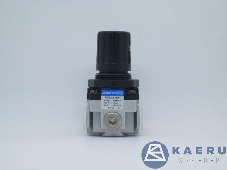 Regulator Pneumatic R13614-N