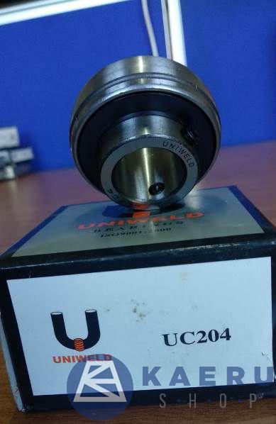 Uniweld UC204