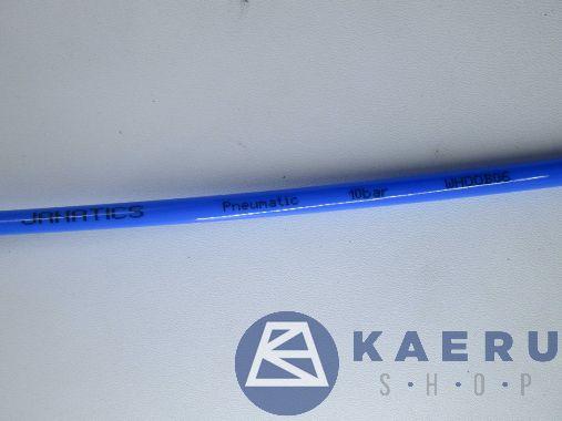 TUBE(PU) OD6 (Blue)