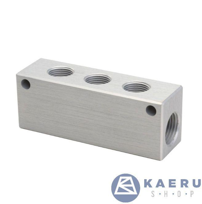 Sambungan pneumatic WJ0162