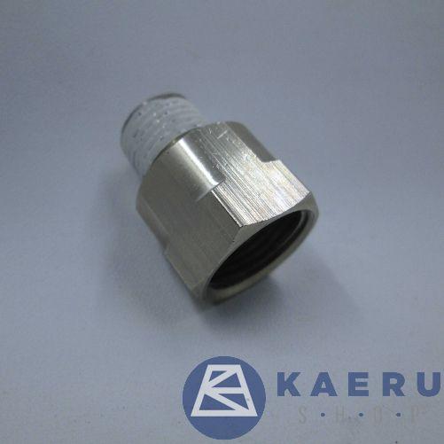 Spare part pneumatic WN026251, Janatics, Nipple G3/8xR1/4.