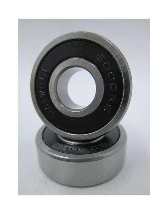Uniweld Bearing 6000-2RS