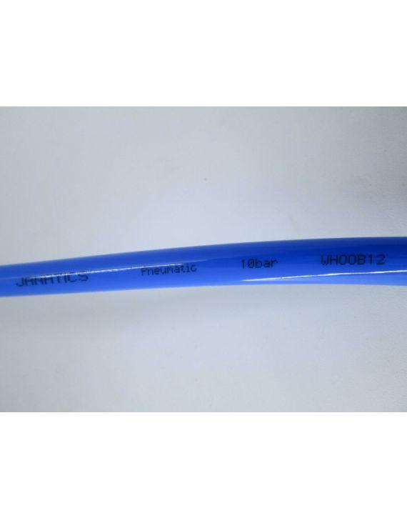 TUBE(PU) OD12 (Blue)