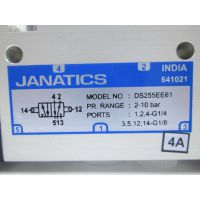 jual janatics pneumatic DS255EE61