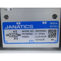 Janatics DS255SS61-A