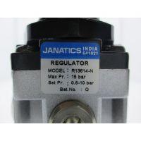 Regulator Janatics R13614-N