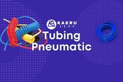 Tubing Pneumatic Kualitasnya ditentukan dari Bahan Material